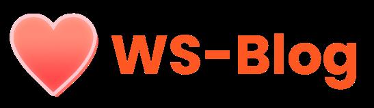 WS Blog Logo